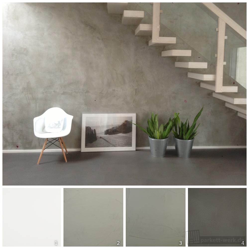beton cir betonoptik 4 farben kit 16 m 299 00. Black Bedroom Furniture Sets. Home Design Ideas