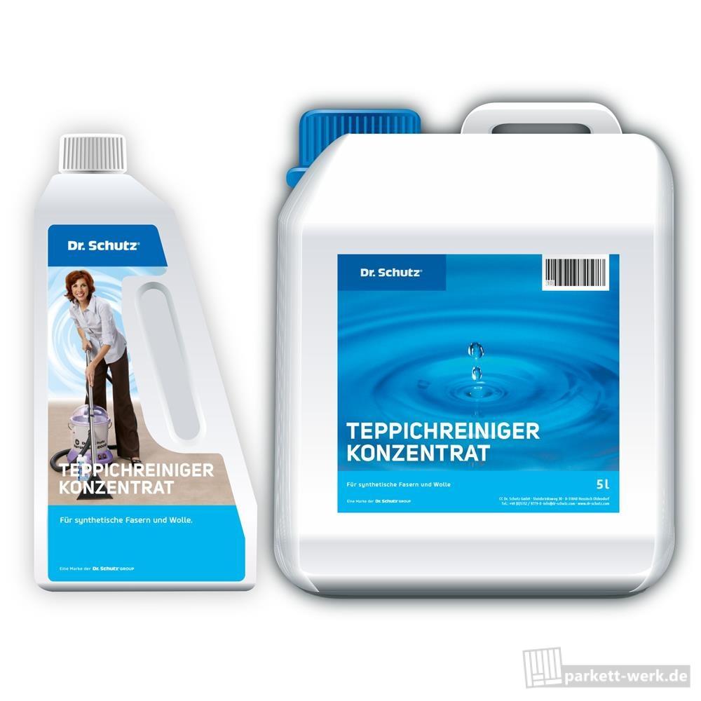 Dr schutz teppichreiniger