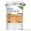 Bona Craft Oil 2K 1,25 Liter