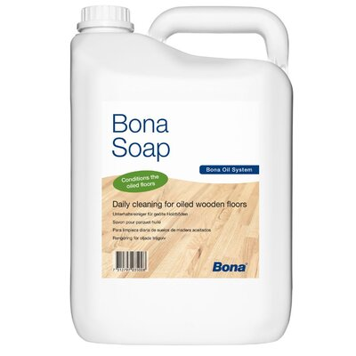 Bona Soap Parkettseife