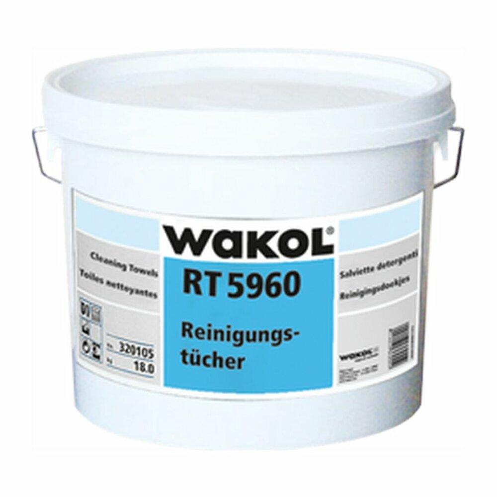 wakol rt 5960 reinigungst cher parkett parkett fussleisten pflegemittel beton cire. Black Bedroom Furniture Sets. Home Design Ideas